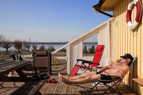 Na Uy, nơi tù nhân cải tạo sướng như đi du lịch