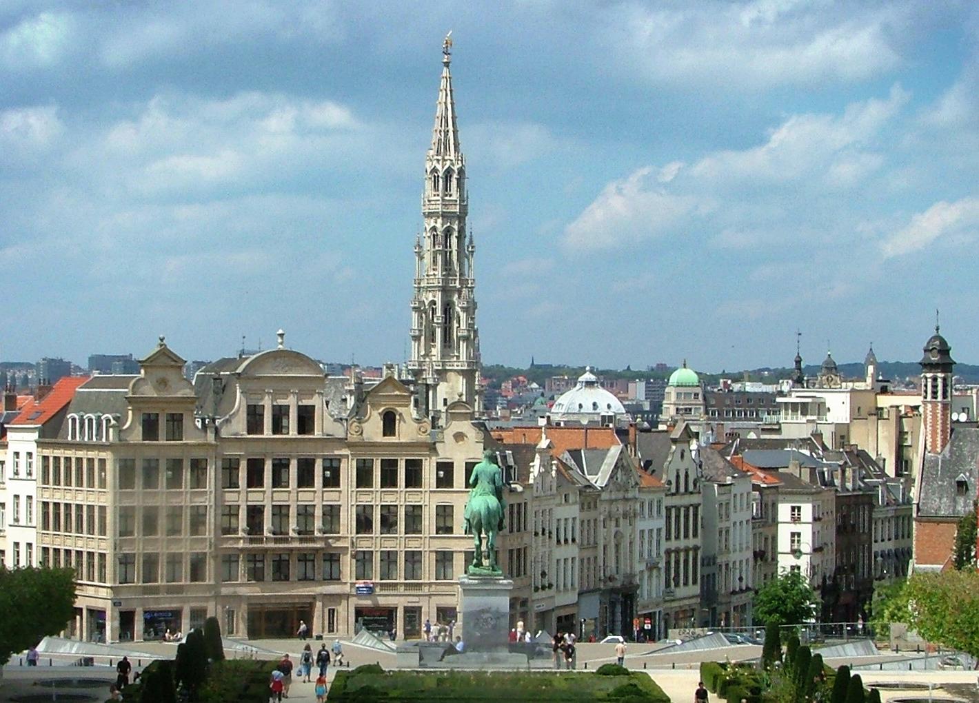 Những lý do khiến du khách 'phải lòng' nước Bỉ