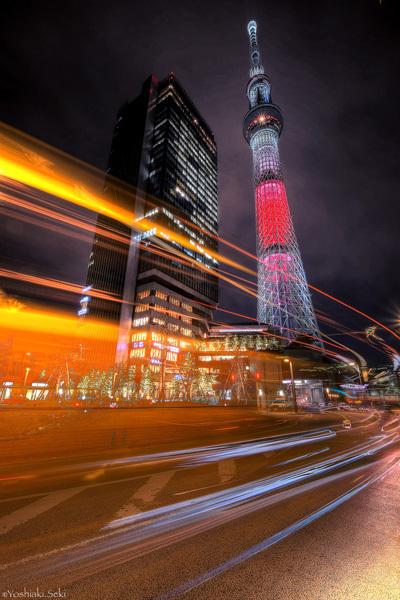 Những tháp truyền hình cao nhất thế giới