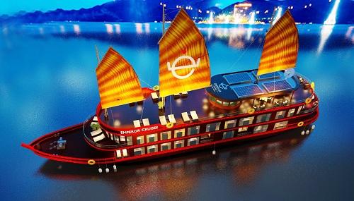 Trải nghiệm du thuyền trên vịnh Nha Trang