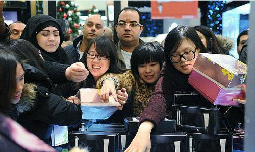 Trung Quốc chấn chỉnh công dân thô lỗ khi du lịch nước ngoài
