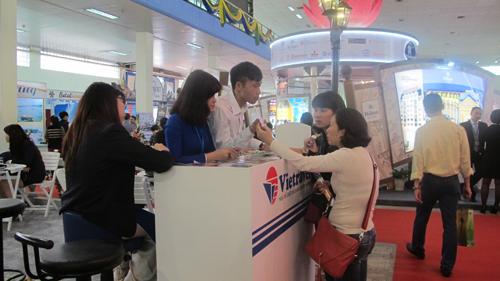 Vietravel mở bán nhiều tour trong và ngoài nước
