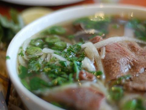 Ẩm thực đường phố Hà Nội ngon nhất châu Á