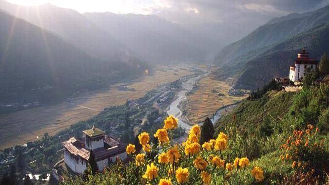 """Bhutan, quốc gia hạnh phúc nói 'không"""" với thuốc lá"""