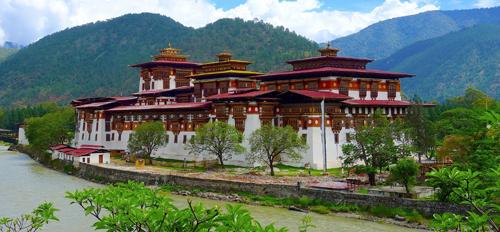 Bhutan - 'thiên đường' bí ẩn của hạ giới