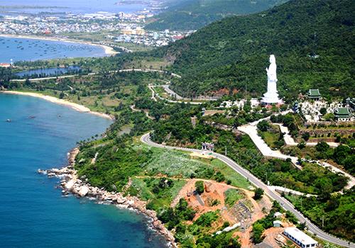 Biển - đảo sẽ là mũi nhọn của du lịch Duyên hải Nam Trung Bộ