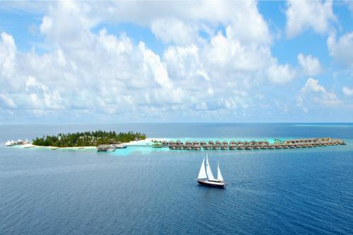Đến Maldives giá 0 đồng cùng Ben Thanh Tourist