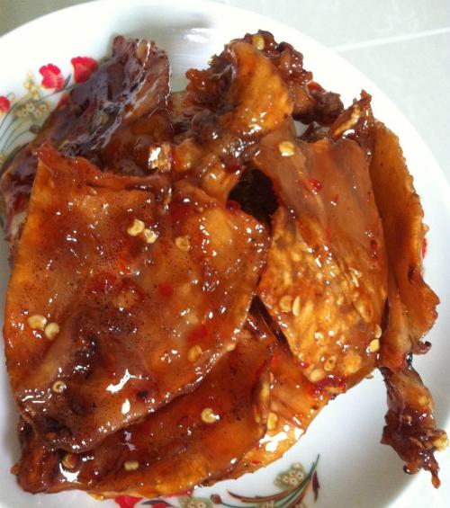 Món ngon đậm hồn quê Bình Định