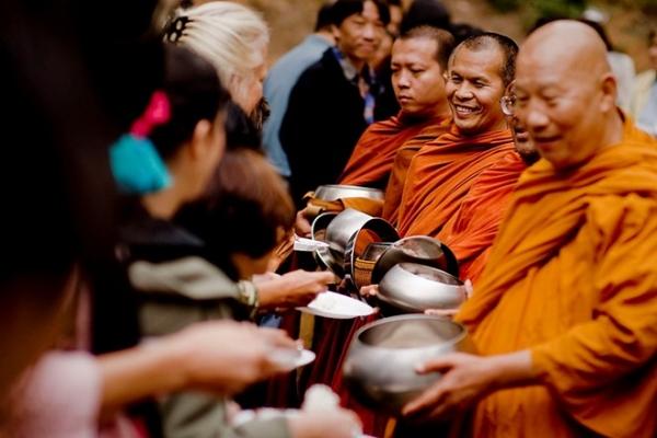 15 sự thật thú vị về Thái Lan