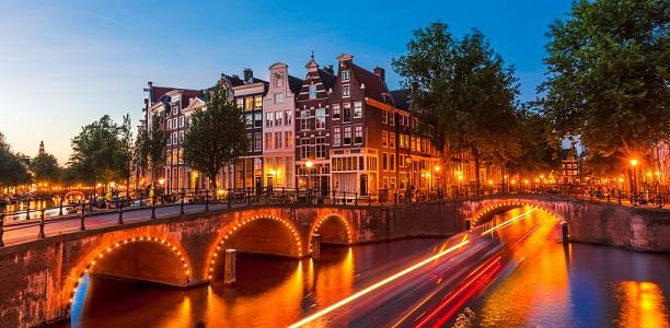 7 điều nên làm khi du lịch Amsterdam, Hà Lan