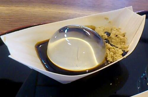 Bánh Mochi trong như giọt nước giải nhiệt ngày hè