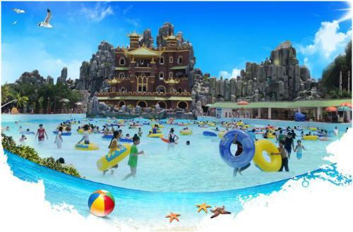 Đại Nam - Điểm du lịch dành cho mùa hè