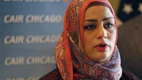 Đình chỉ tiếp viên bị tố phân biệt đối xử với người Hồi