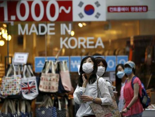 Du khách nhiễm MERS ở Hàn Quốc sẽ được bồi thường gần 5.000 USD