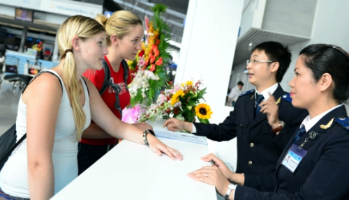 Kỳ vọng của ngành du lịch khi 'mở cửa' cho du khách 5 nước