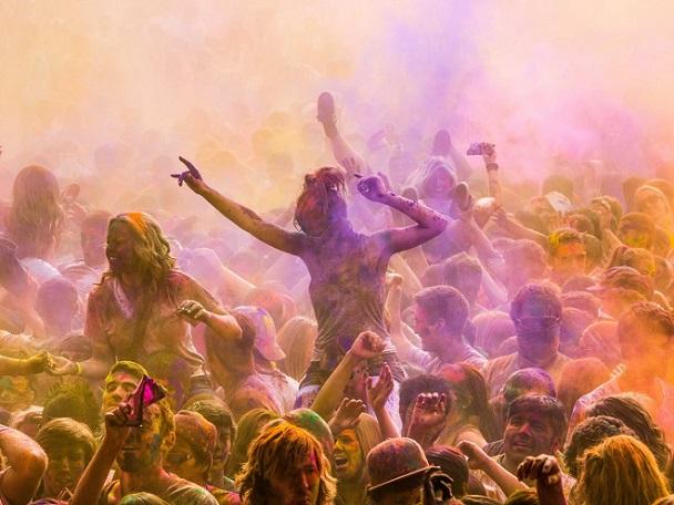 Những lễ hội ấn tượng nhất bạn nên đến một lần trong đời (P.1)