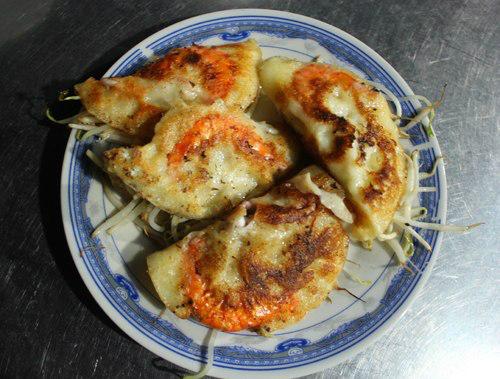 Những món ăn chơi ở Phú Yên