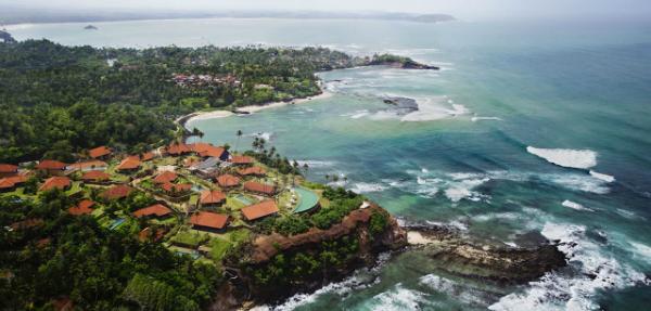 Tìm đến những bãi biển đẹp ở Sri Lanka
