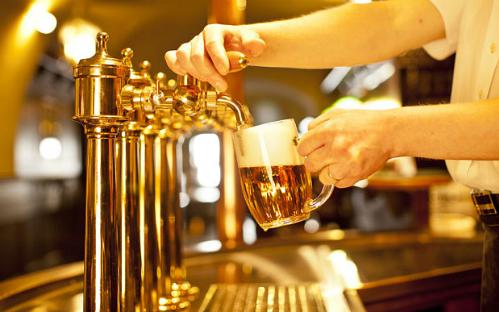 TP HCM vào top thành phố rẻ nhất để thưởng thức bia