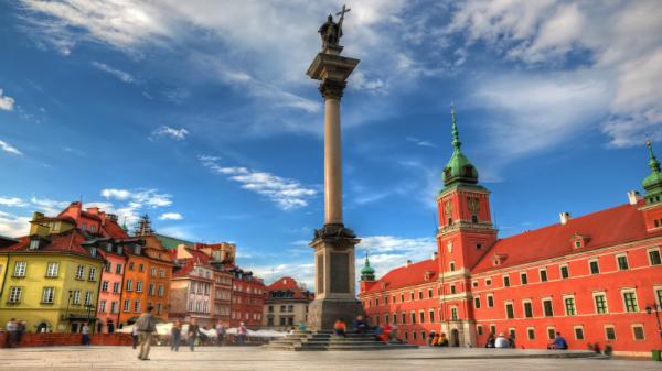 10 thành phố châu Âu đẹp như tranh nhưng có giá rẻ