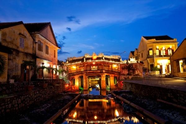Các thành phố du lịch Việt Nam có gì độc đáo?