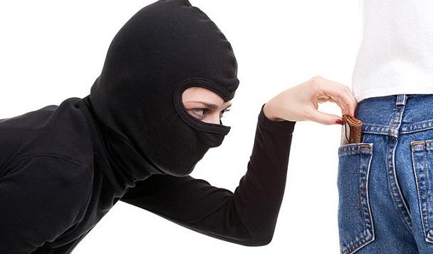 Du khách phát hoảng vì nạn móc túi ở Tây Ban Nha