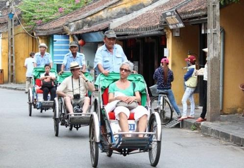 Du lịch Việt Nam quyết tâm đạt 700.000 lượt khách Tây Âu