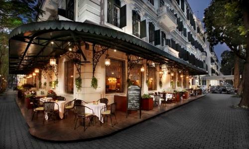 Hai khách sạn Việt Nam được vinh danh trong top 100 thế giới