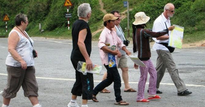 'Không có lý do gì không đuổi kịp du lịch Thái Lan'