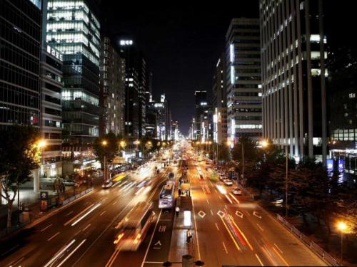 Lý do khiến Seoul trở thành nơi đáng đến ở châu Á