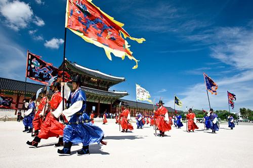 Nhiều ưu đãi đặc biệt khi du lịch tới Hàn Quốc