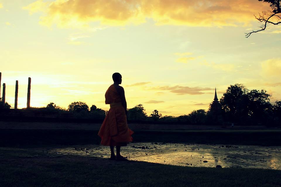 Sukhothai, vương quốc của hạnh phúc