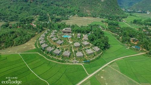 Thư giãn và trải nghiệm tại Mai Chau Ecolodge