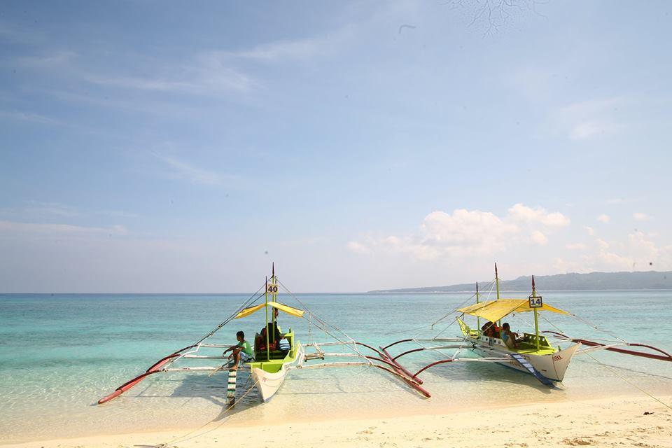 Đảo Boracay và những trải nghiệm tuyệt vời