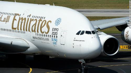 Dubai mở đường bay thẳng dài nhất thế giới