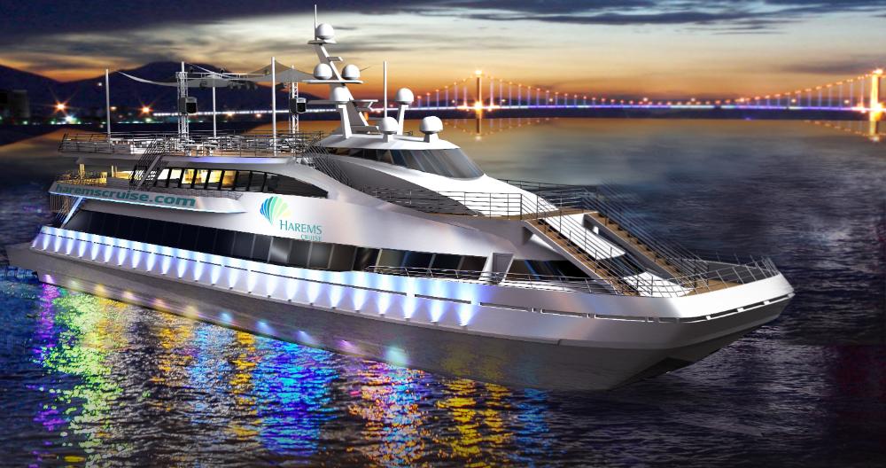 Khám phá thành phố biển Đà Nẵng trên du thuyền sang trọng