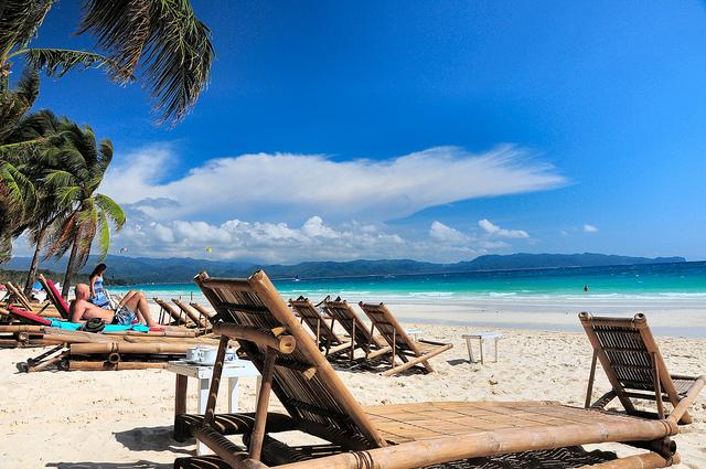 Kinh nghiệm du lịch Boracay, đảo ngọc ở Philippines