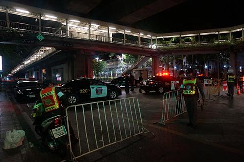 Người Việt lo lắng sau vụ nổ bom ở Bangkok