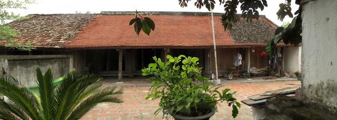 Ngắm ngôi nhà cổ hơn 200 năm tuổi ở Thanh Hóa