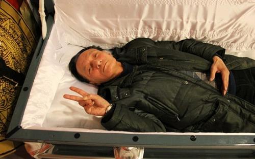 Những điểm đến kỳ quái nhất ở Trung Quốc