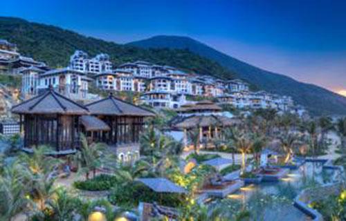 Thiên đường nghỉ dưỡng trên đất Việt