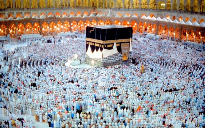 10 địa điểm du lịch hành hương lớn nhất thế giới