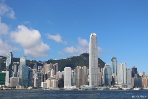 10 điều giúp Hong Kong trở thành hòn ngọc châu Á