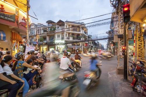 Hà Nội, TP HCM là điểm đến tiết kiệm của du khách Singapore