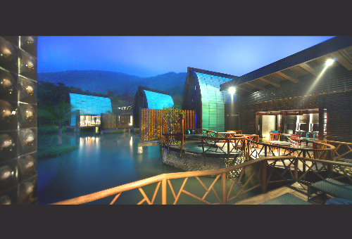 Spa mới tốt nhất thế giới ở Việt Nam