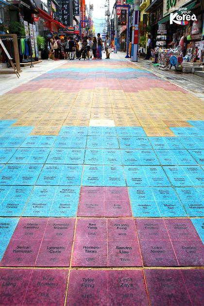 Changwon - thành phố của nhiều sắc màu nghệ thuật