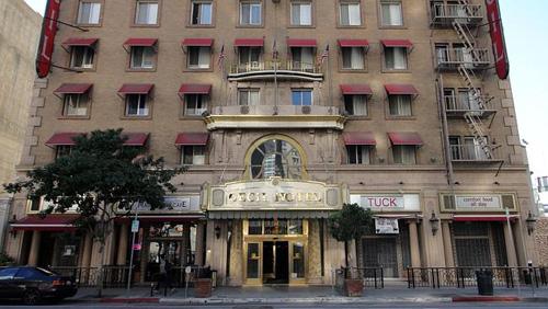 Chuỗi phim kinh dị có thật ở Cecil Hotel, Mỹ