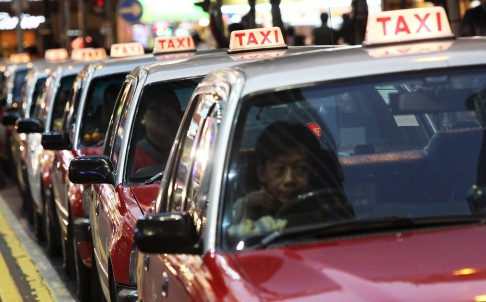 Du khách bị taxi 'chặt chém' số tiền kỷ lục ở Hong Kong