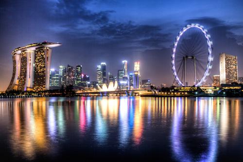 Khách Việt thêm cơ hội du lịch Singapore miễn phí