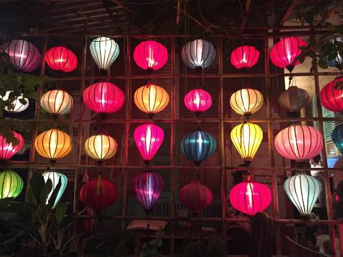Khu vườn bí mật nằm trên tầng thượng chung cư Sài Gòn